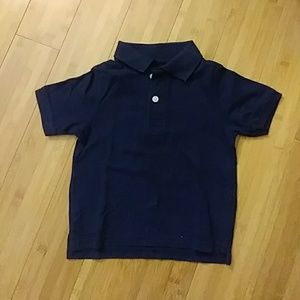 Children's Place 2T Toddler Boys Polo Shirt